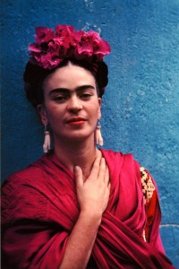 Frida-Kahlo-Portrait