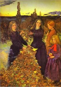 Equinox: Autumn's Bittersweet Turning Inward