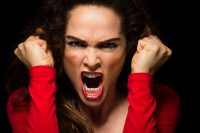 Working With Mars & Anger