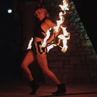 Jupiter in Scorpio: Dancing with Fire