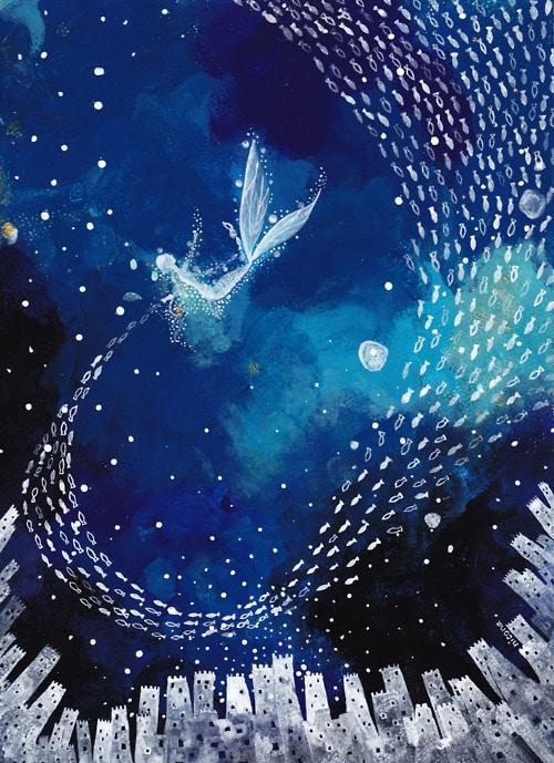 Capricorn New Moon, The Magic of The Season