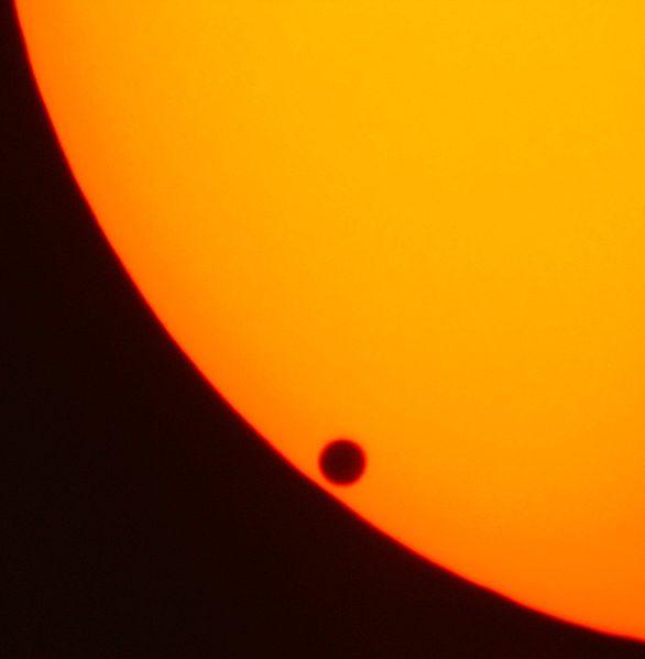 Venus Transit Sun: The Plumed Serpent Re-born | Jessica Shepherd