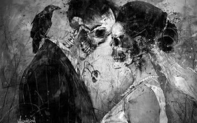 Scorpio Full Moon: The Guts of Love