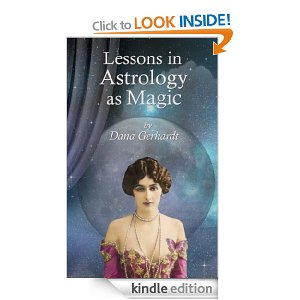 astrology as magic