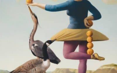 Libra New Moon: Dynamic Balance