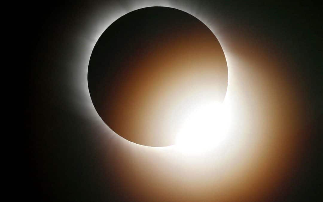 Eclipses: Moving Beyond the Four Walls of the Known