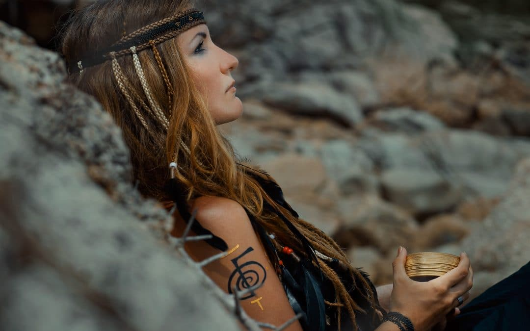 Taurus New Moon: A Feminine Approach