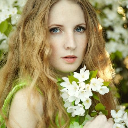 Pluto Transit? Reclaim Your Innocence with Persephone | Jessica Shepherd