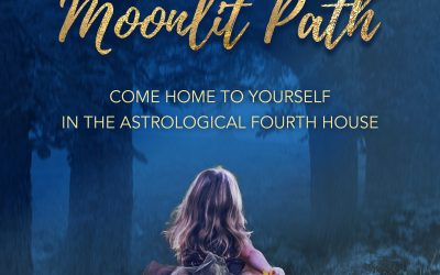 New Book!: Follow the Moonlit Path